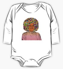 Guru Sathya Sai Baba One Piece - Long Sleeve