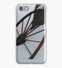 Wagon Wheel iPhone Case/Skin