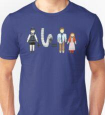 Who Math #4 T-Shirt