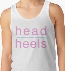 Head Over Heels Tank Top