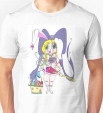 Easter Nymph Cartoon Unisex T-Shirt