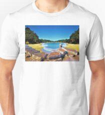 Bonita Unisex T-Shirt