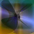 Abstract vision by IrisGelbart