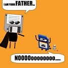 I AM YOUR FATHER... by PerkyBeans