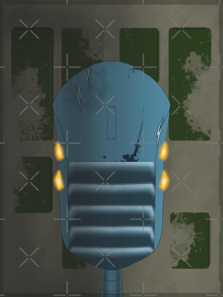 Malcom by KaiIori77