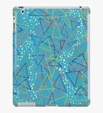 BP 29 Triangles iPad Case/Skin