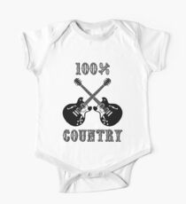 100% Country Music Kids Clothes
