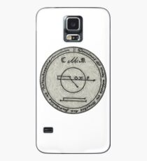 Against dangers by Sea and Land in Travelling Case/Skin for Samsung Galaxy
