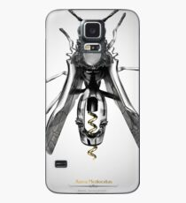 Avispa Sacacorchos Case/Skin for Samsung Galaxy