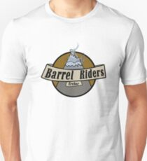 Erebor Barrel Riders Unisex T-Shirt