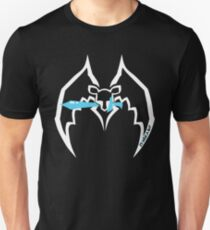 """There Was a Bat!"" - Mapstravaganza Unisex T-Shirt"