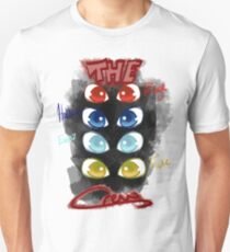 Crew is Watching You! Unisex T-Shirt