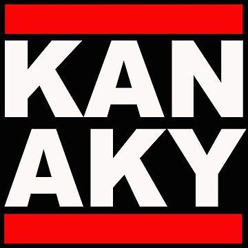Kanaky R by Kanaky-Ranks