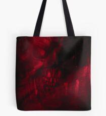 Lucid  Vertebrate  Tote Bag