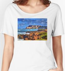 El Morro Women's Relaxed Fit T-Shirt