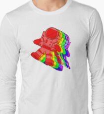 Rainbow Astronaut T-Shirt