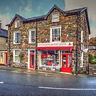 Corner Shop by SylviaHardy