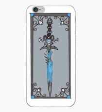 Frostmourne  iPhone-Hülle & Cover