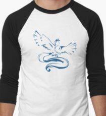 Articuno Men's Baseball ¾ T-Shirt