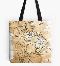 Dohvakin Tote Bag