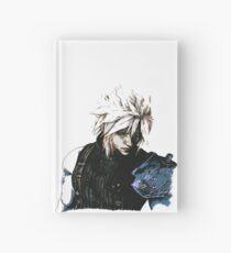 Wolke Final Fantasy 7 Notizbuch