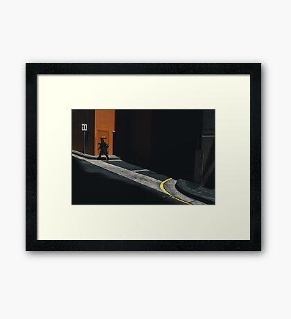 LTSP RB #2 Framed Print