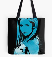 The Chosen One Tote Bag