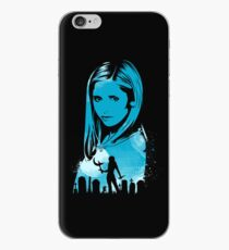 The Chosen One iPhone Case