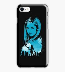 The Chosen One iPhone Case/Skin