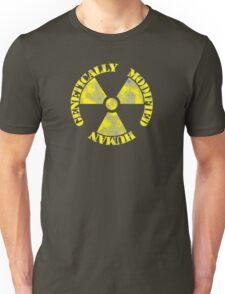 Genetically Modified Human T-Shirt