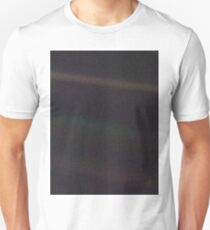 The Pale Blue Dot Unisex T-Shirt