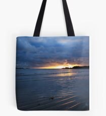 Glencolmcille Sunset Tote Bag