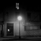 Midnight in Noirsville by field9