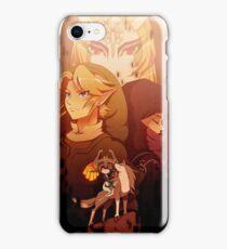 Legend of Zelda: Twilight Princess iPhone Case/Skin