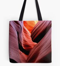 Antelope Canyon - Arizona Tote Bag