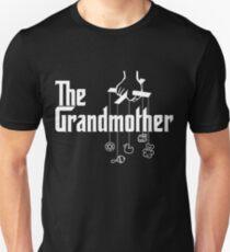The Grandmother - Mafia Movie Spoof Unisex T-Shirt
