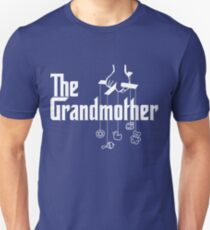 The Grandmother - Mafia Movie Spoof Unisex T-Shirt