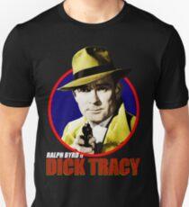 Dick Tracy T-Shirt T-Shirt
