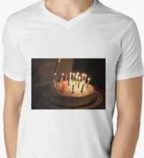 Lighting The Candles T-Shirt