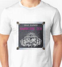 Hardcore Zen German cover Unisex T-Shirt