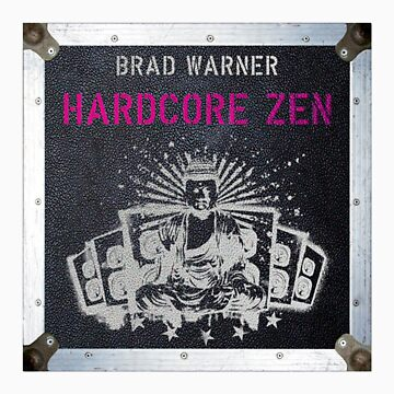 Hardcore Zen German cover by bradwarner
