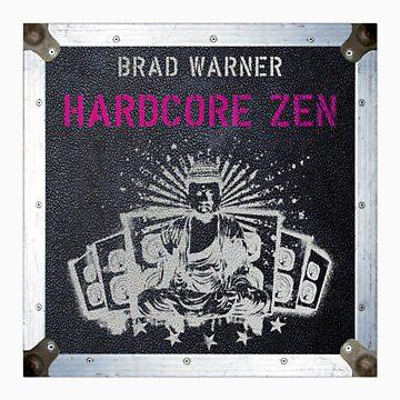 Hardcore Zen German cover by bradwarner