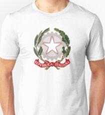 Emblem of Italy  T-Shirt