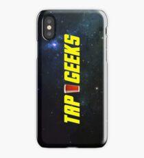 Trek Geeks - iPhone 5 Capsule iPhone Case/Skin