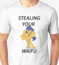 waifu stealer Unisex T-Shirt