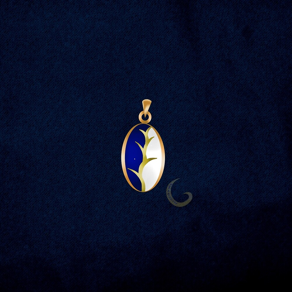 Climber Pendant  by thebigG2005