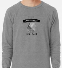 Melancholy Lightweight Sweatshirt