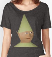 Gnome Child Women's Relaxed Fit T-Shirt