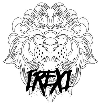 Special Irexi Lion Tshirt Design by iRexiYT