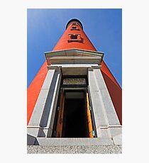 Ponce de Leon Lighthouse Photographic Print